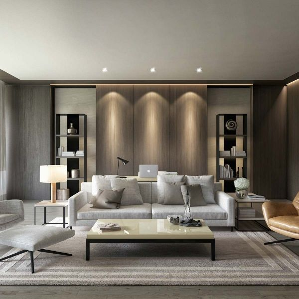 contemporary-interior-design-ideas-for-living-rooms-stirring-best-25 ...